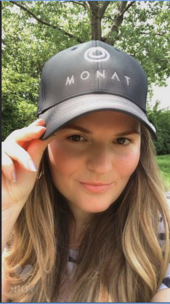 View My Monat™ Profile